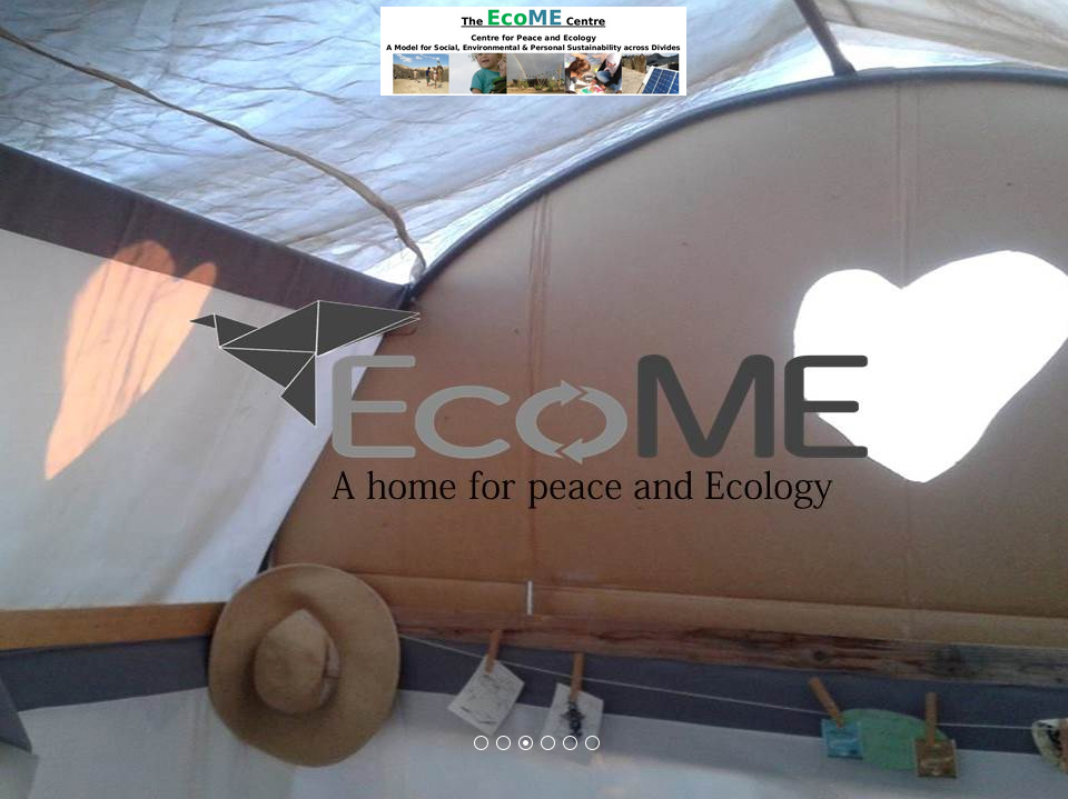Home for Peace and Ecology